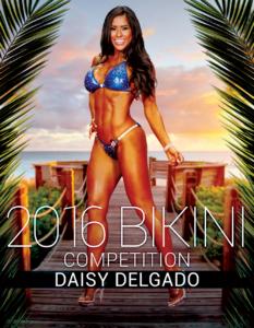 daisy delgado bikini competitor
