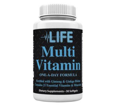 <span>Vitamins</span> & Suppl