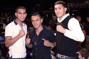 Benavidez Boxing Champions