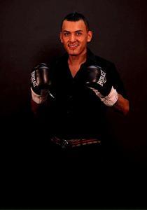 Jose Benavidez Sr. Boxing Legend